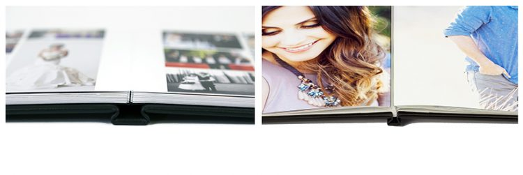 The Top 8 Differences Between Photo Albums and Photo Books