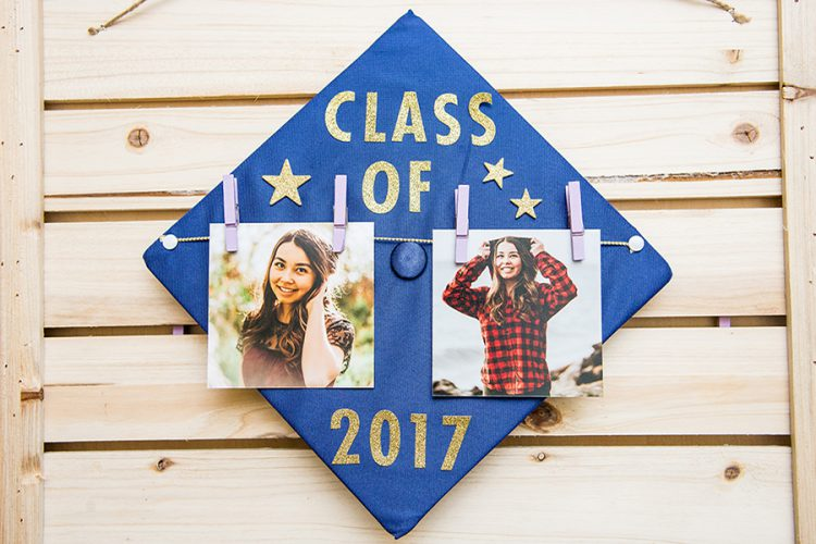 2 Creative Craft Ideas for Grads