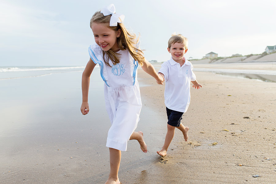 Family Beach Photography Tips - Erin Costa Photography
