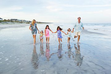 Family Beach Photography Tips - Erin Costa Photography