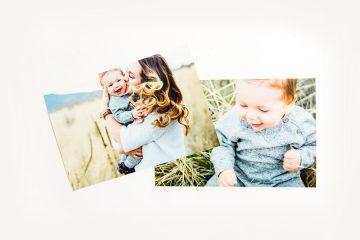 Family Photo Prints by Katriel Abbott Photography | Nations Photo Lab