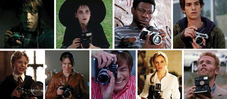 9 Halloween Costume Ideas for Photographers
