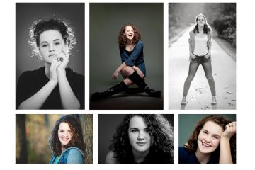 collage of headshots
