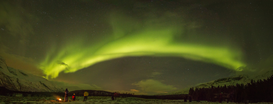 Northern Lights in Iceland | World Photo Day Contest Winner