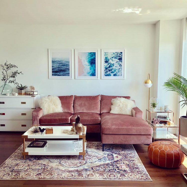 5 Ways to Incorporate Your Summer Photos Into Your Home Decor