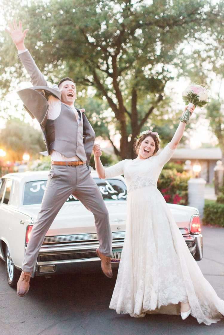 20 Must-Have Photos on Your Wedding Day