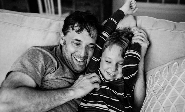 5 Experiences to Gift Dad this Father's Day