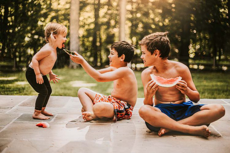12 Tips to Get Real Smiles From Your Kids