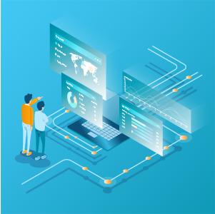 Big Data Analytics Tools: Analyze & Visualize Big Datasets