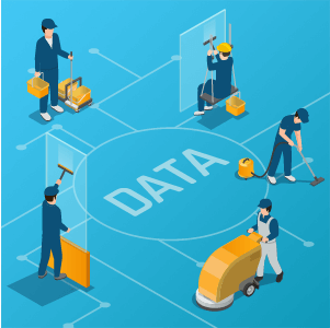 5 Reasons Why Data Cleaning Matters