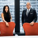 Clara Angotti & Chetan Mathur