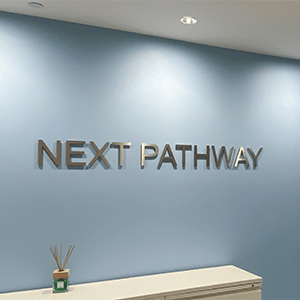 Next Pathway office