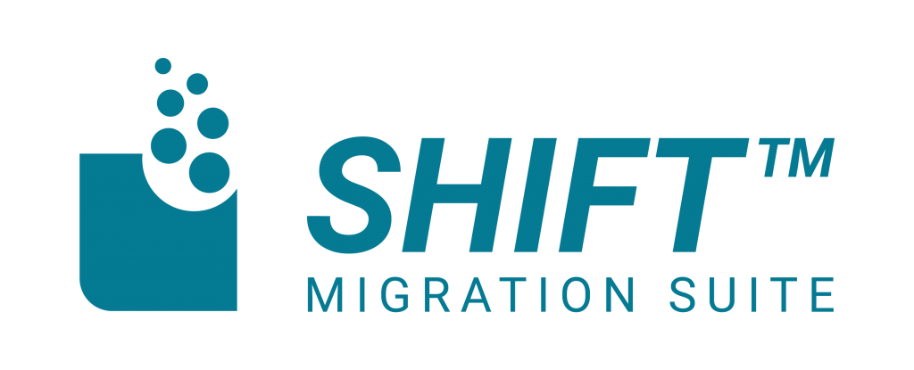 Shift Suite Logo