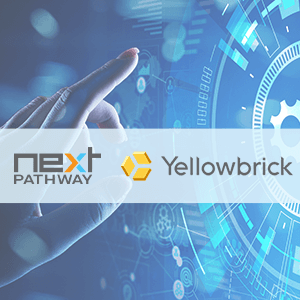 YELLOWBRICK DATA FORMS GLOBAL PARTNERSHIP WITH NEXT PATHWAY AS ITS PREFERRED WORKLOAD MIGRATION PARTNER
