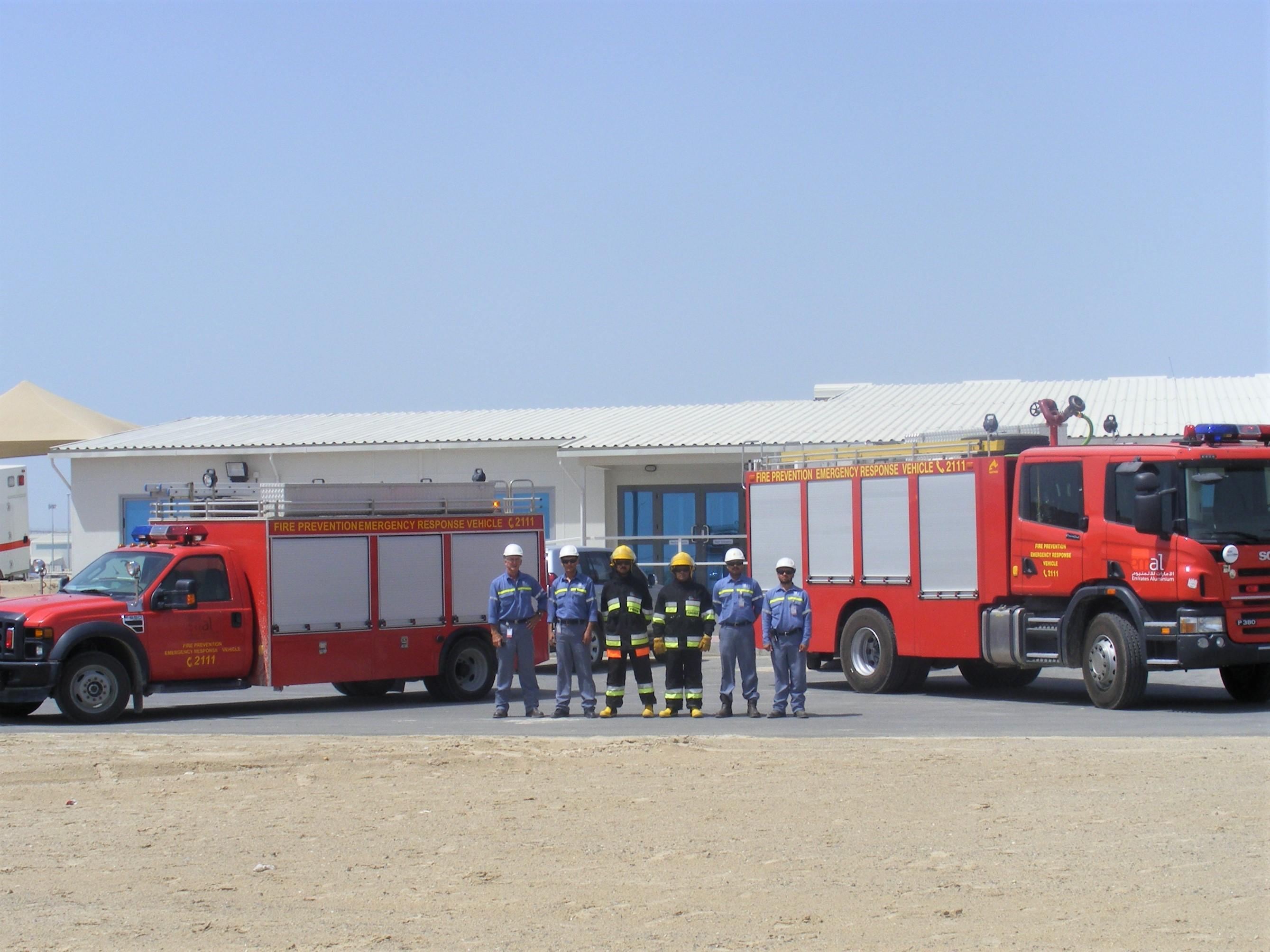 NRC - United Arab Emirates | National Response Corporation