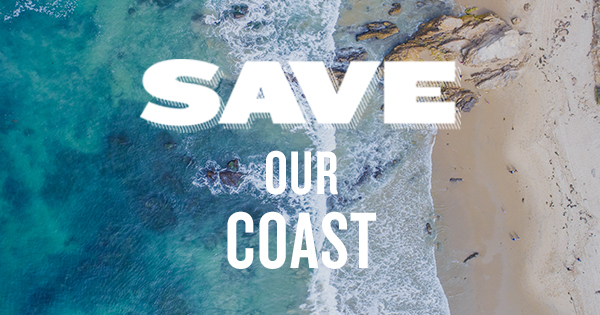 Stop the Trump Administration's Offshore Drilling Assault!