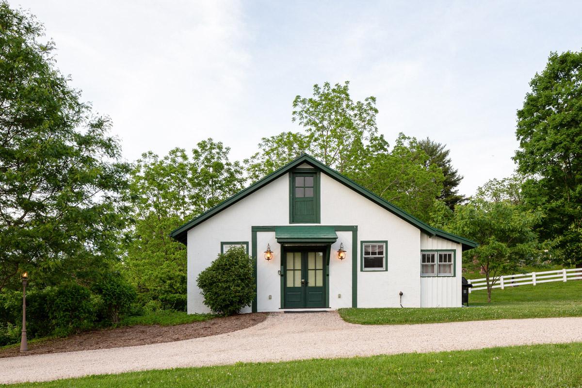 Bull Barn Cottage | Natural Retreats
