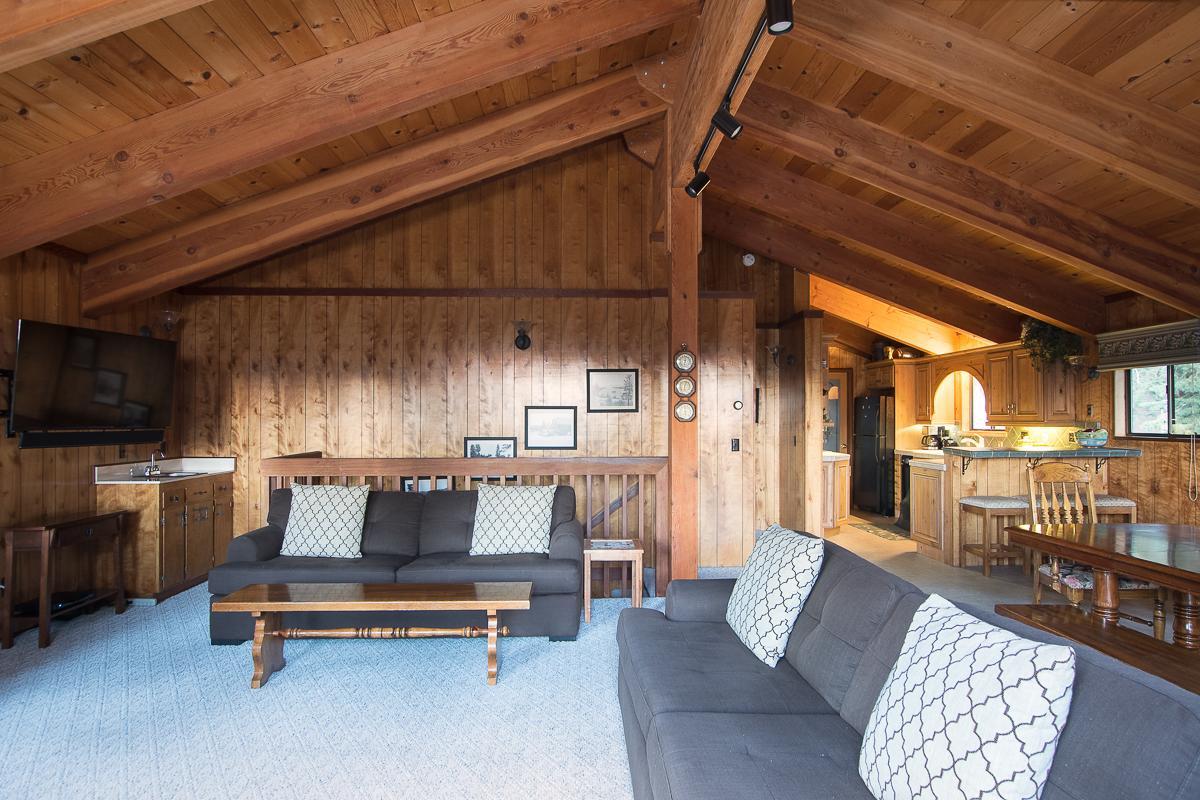 North Lake Tahoe Vacation Rentals | Natural Retreats