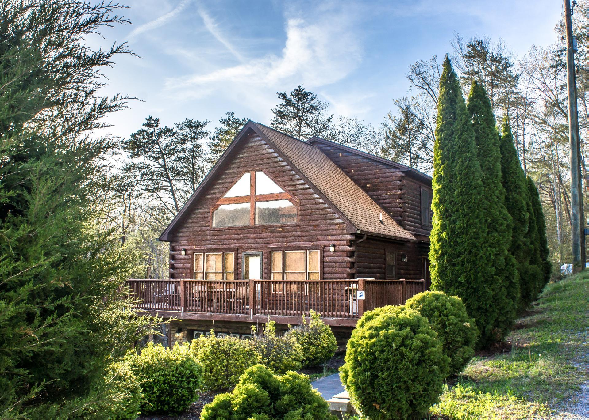 Birchwood Lodge