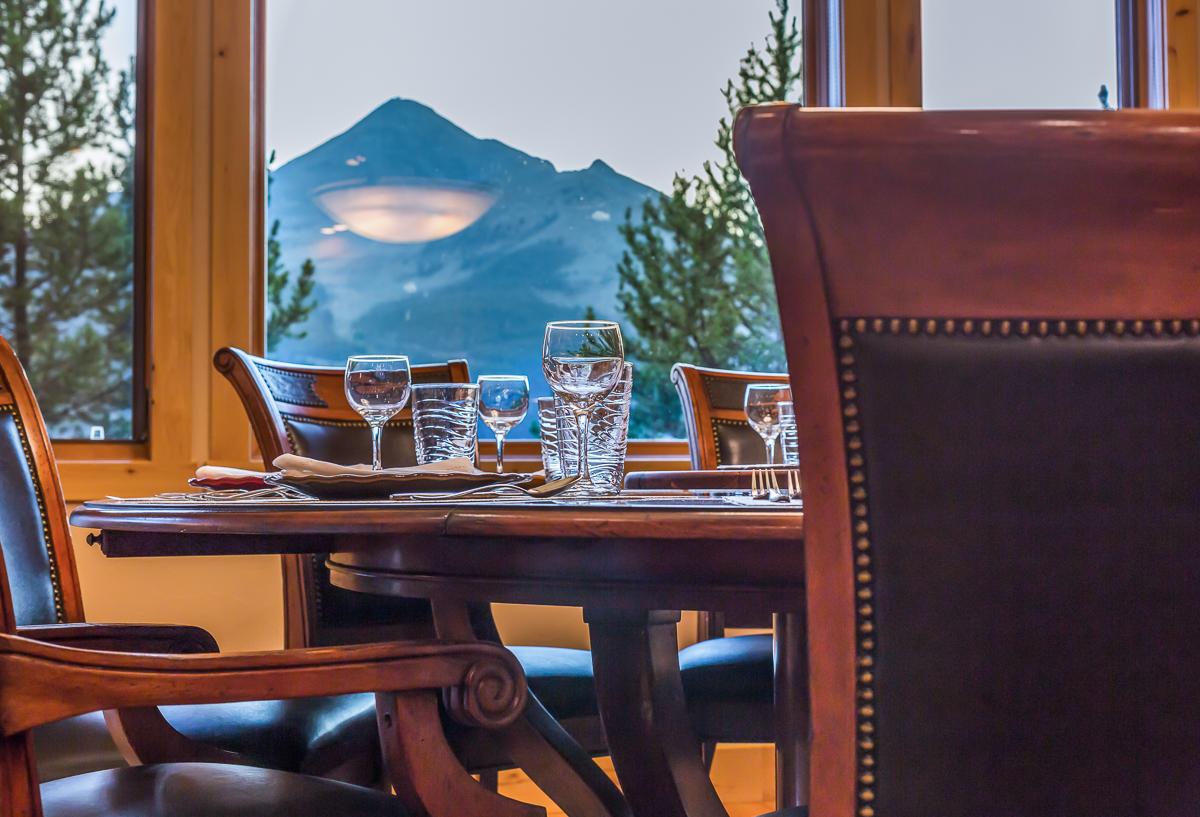 Luxury Vacation Rentals | Big Sky, MT | Natural Retreats