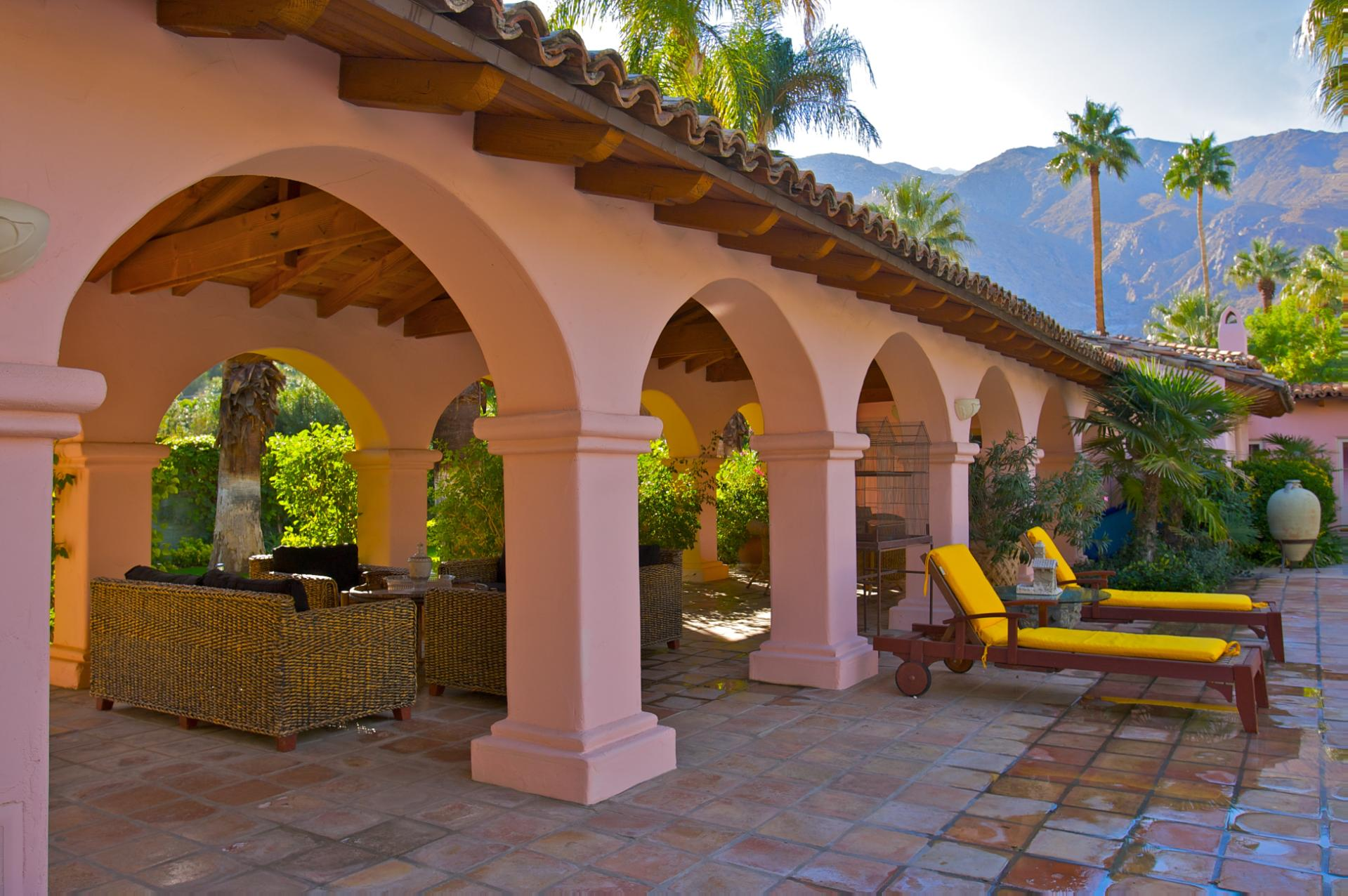 Hacienda Courtyards 11 Photo Gallery bedroom design