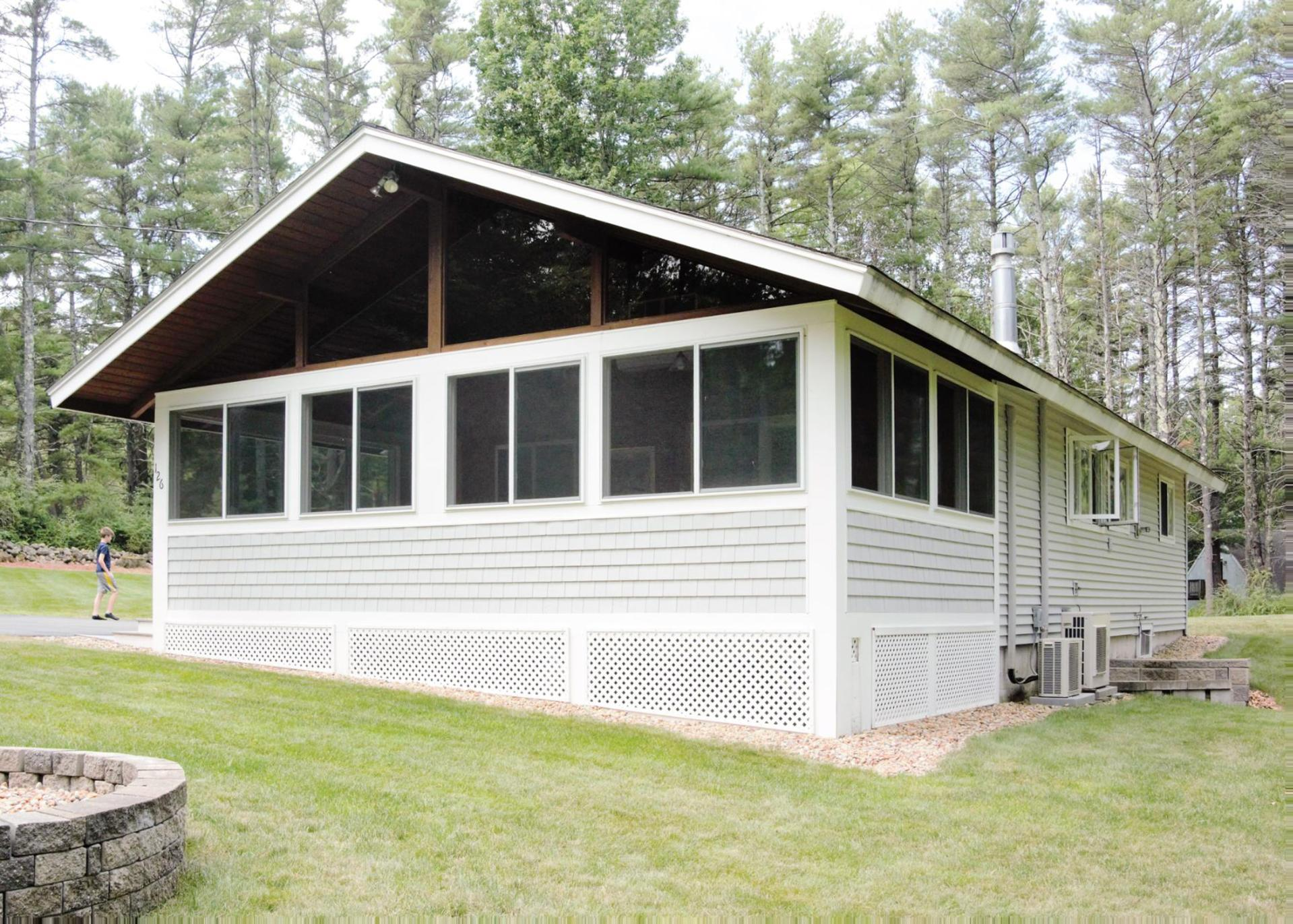 nh cabins cheap rental cottage cabin in rentals new north drobek info hampshire white conway mountains