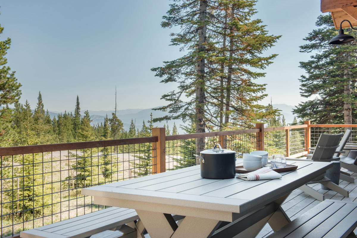 Alpenglow   Natural Retreats