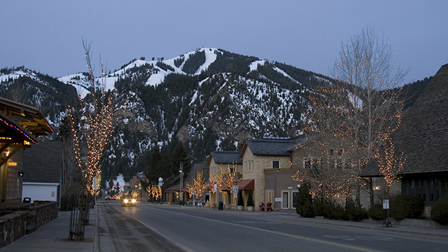 High Country Resort Properties by Natural Retreats