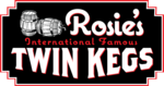 Rosie's Twin Kegs