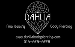 Dahlia Fine Jewelry & Piercings