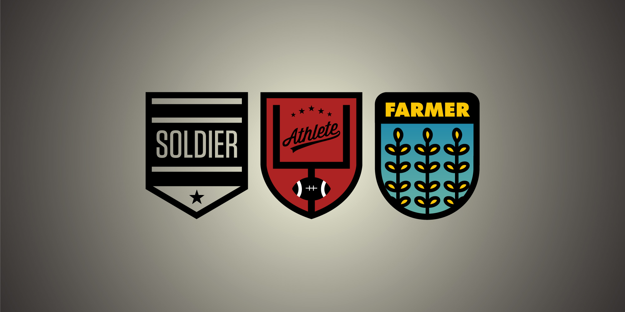 Soldier Athlete Farmer Series Free Resources For