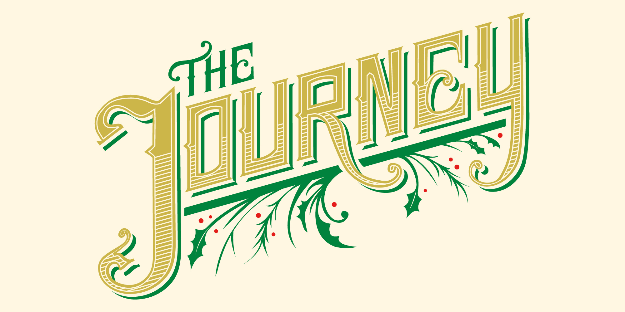 The Journey | Series | Free Resources for Churches