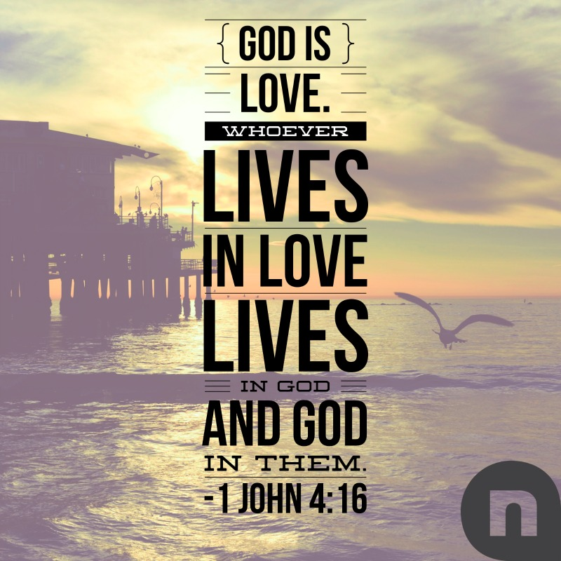 Gud Love: Why God's Love Is Different