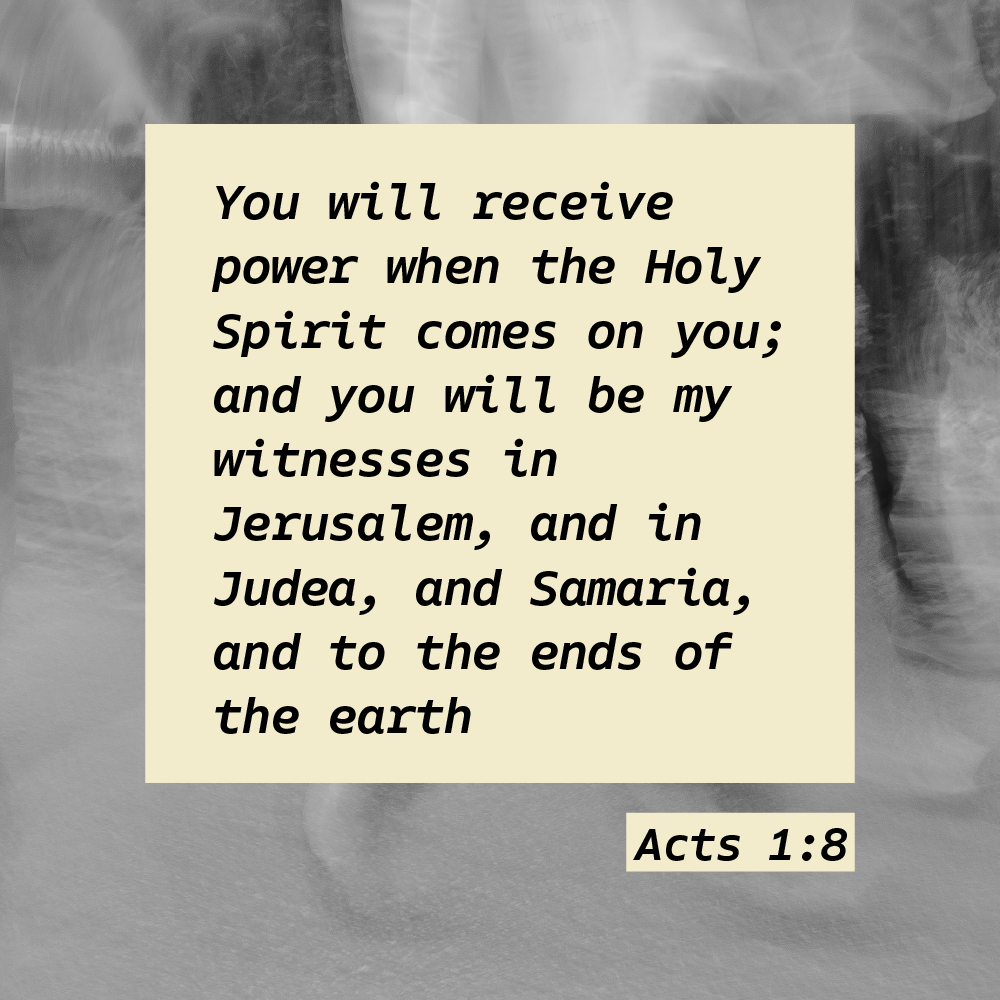 Waiting for God to move | Acts: A 28-Day Devotional