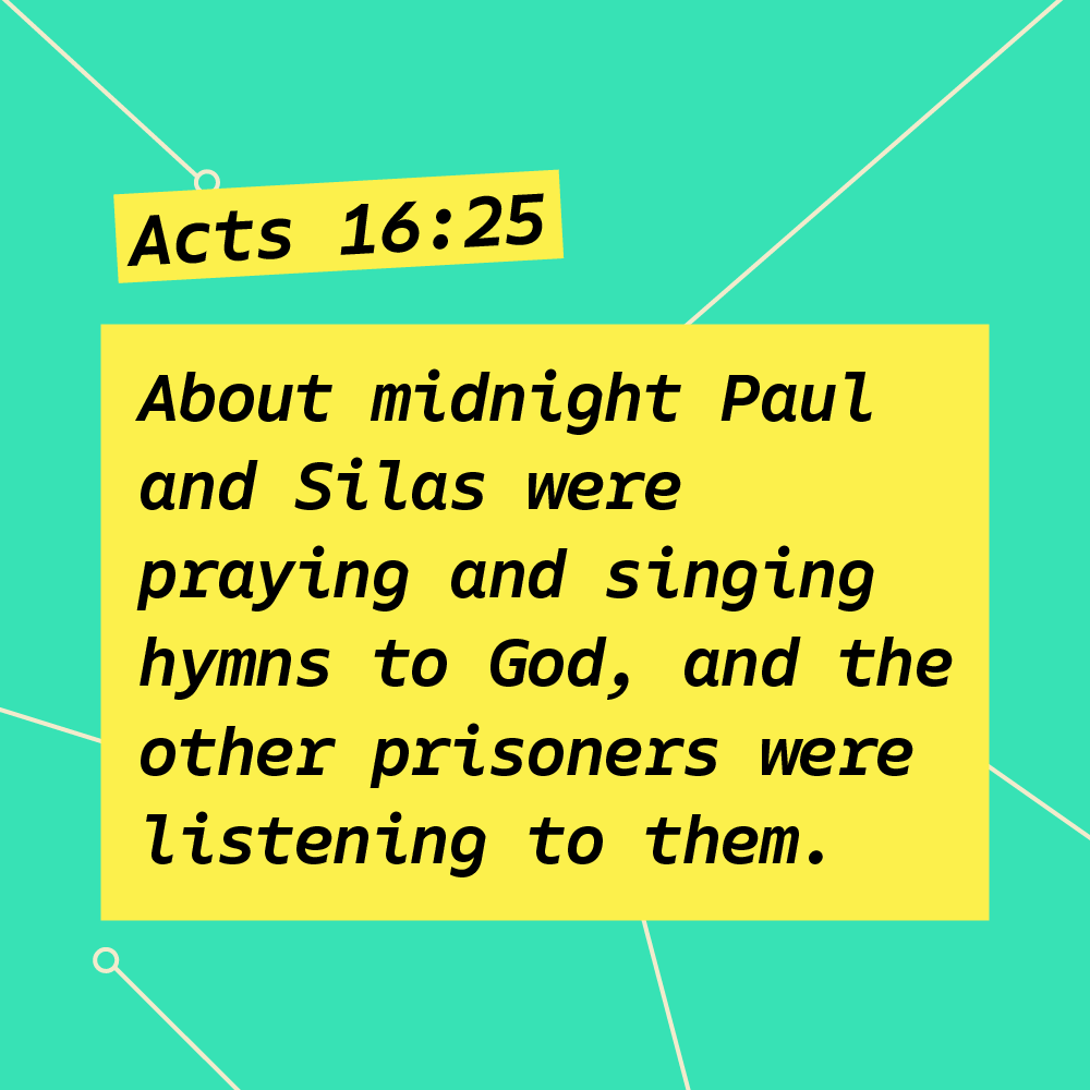 Are you willing to do whatever it takes?   Acts: A 28-Day