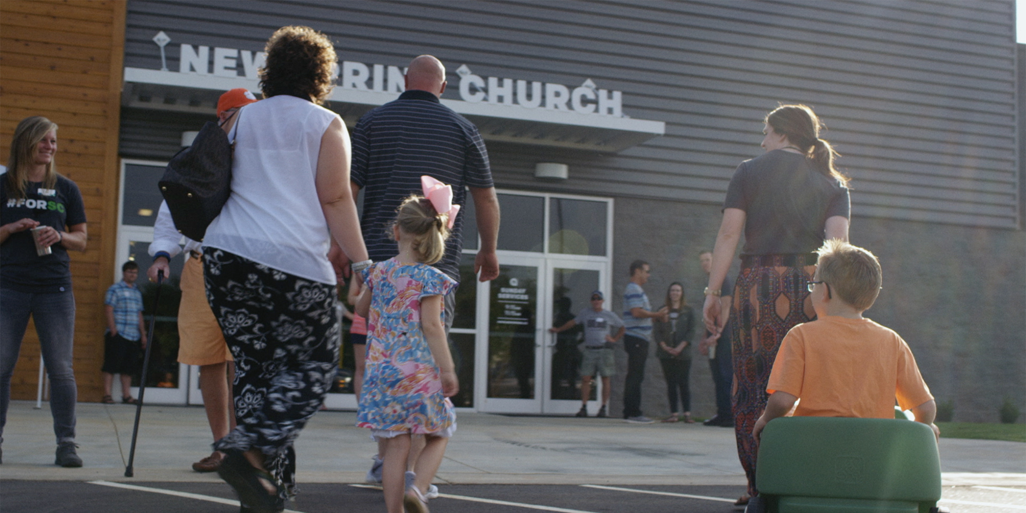 Welcome to NewSpring | NewSpring Church