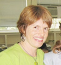 Elizabeth Stein