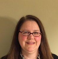 Wendy Dierberger, ESL Coordinator