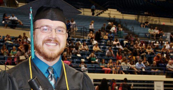 Engineering Technology Graduate