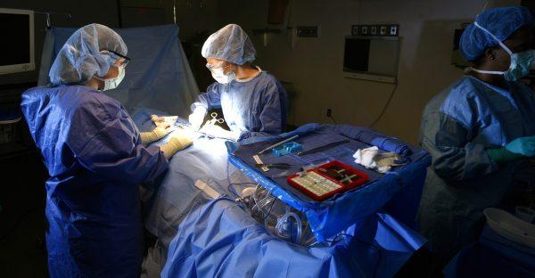Surgical Tech Hero