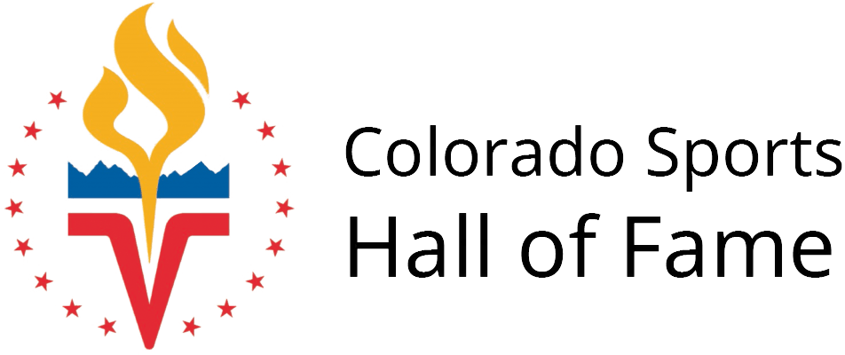Colorado Sports Hall of Fame Logo