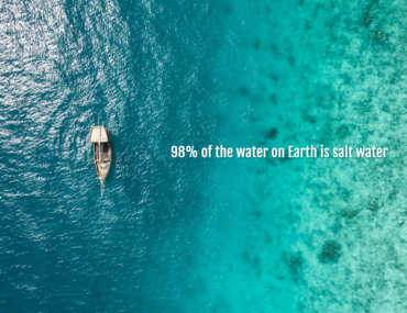did you know? water