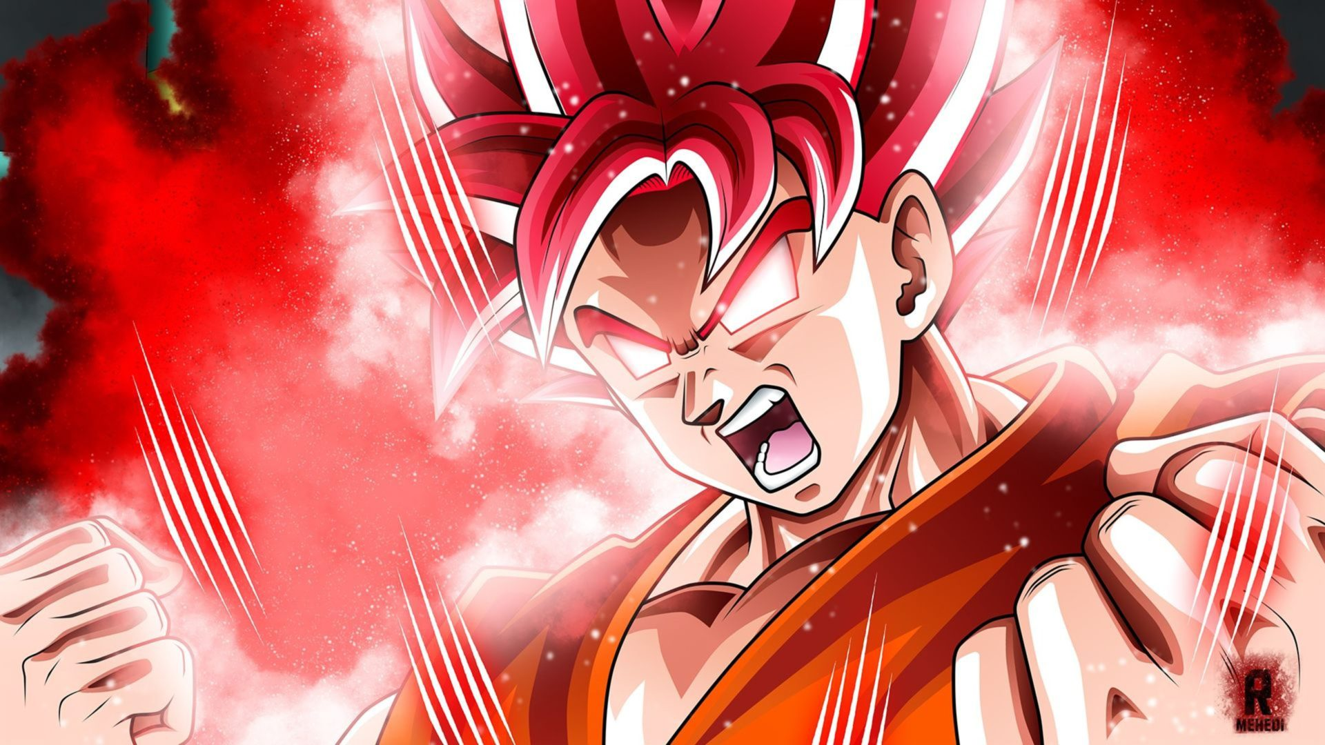 Dragon Ball Z Hd Wallpapers New Tab Theme Playtime