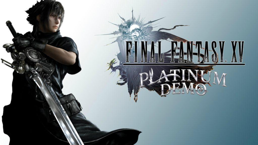 Final Fantasy HD Wallpapers New Tab Theme