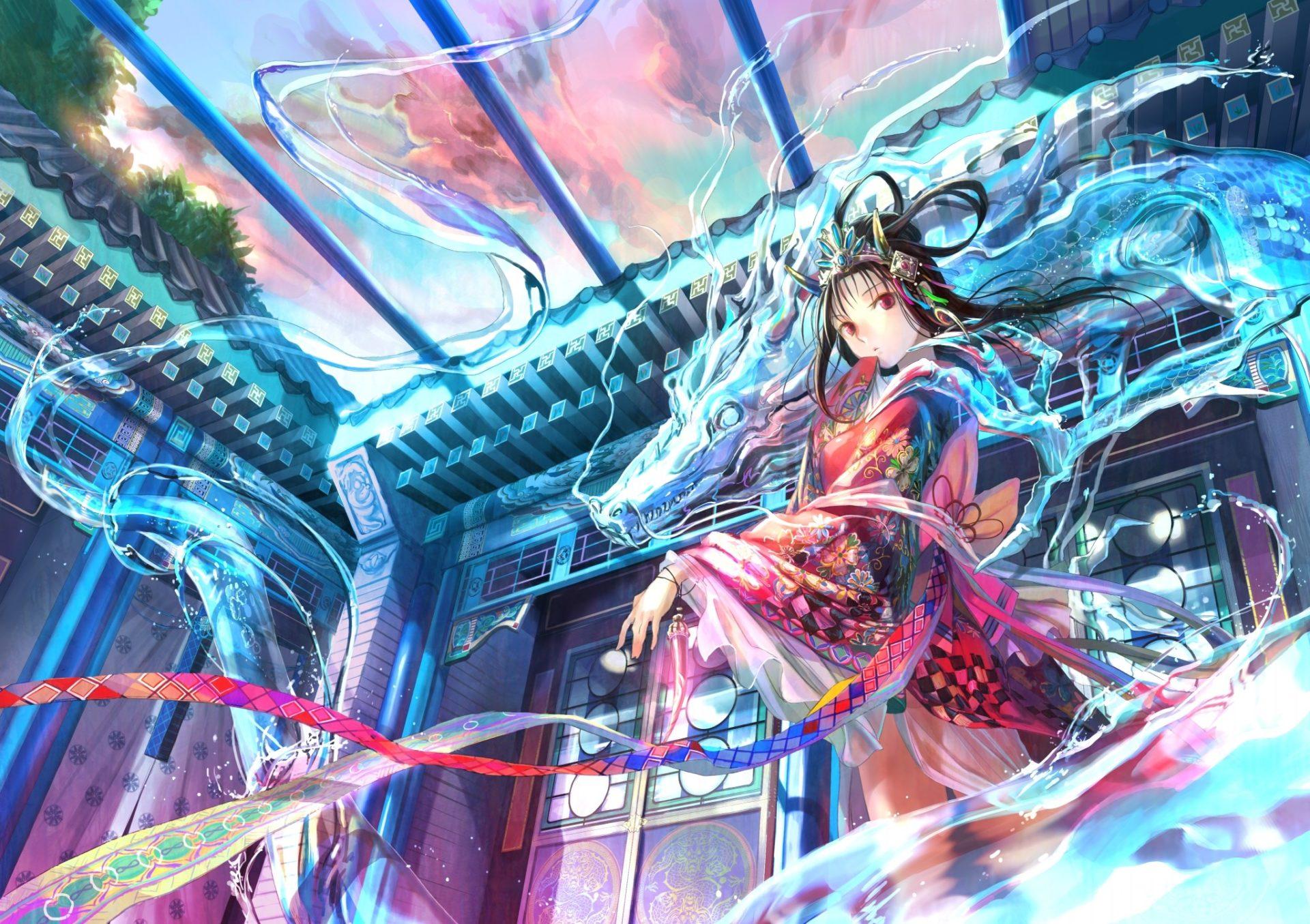 Anime Manga Hd Wallpapers New Tab Theme Playtime