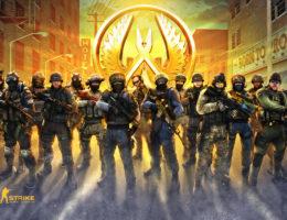 CS GO Counter Strike Online