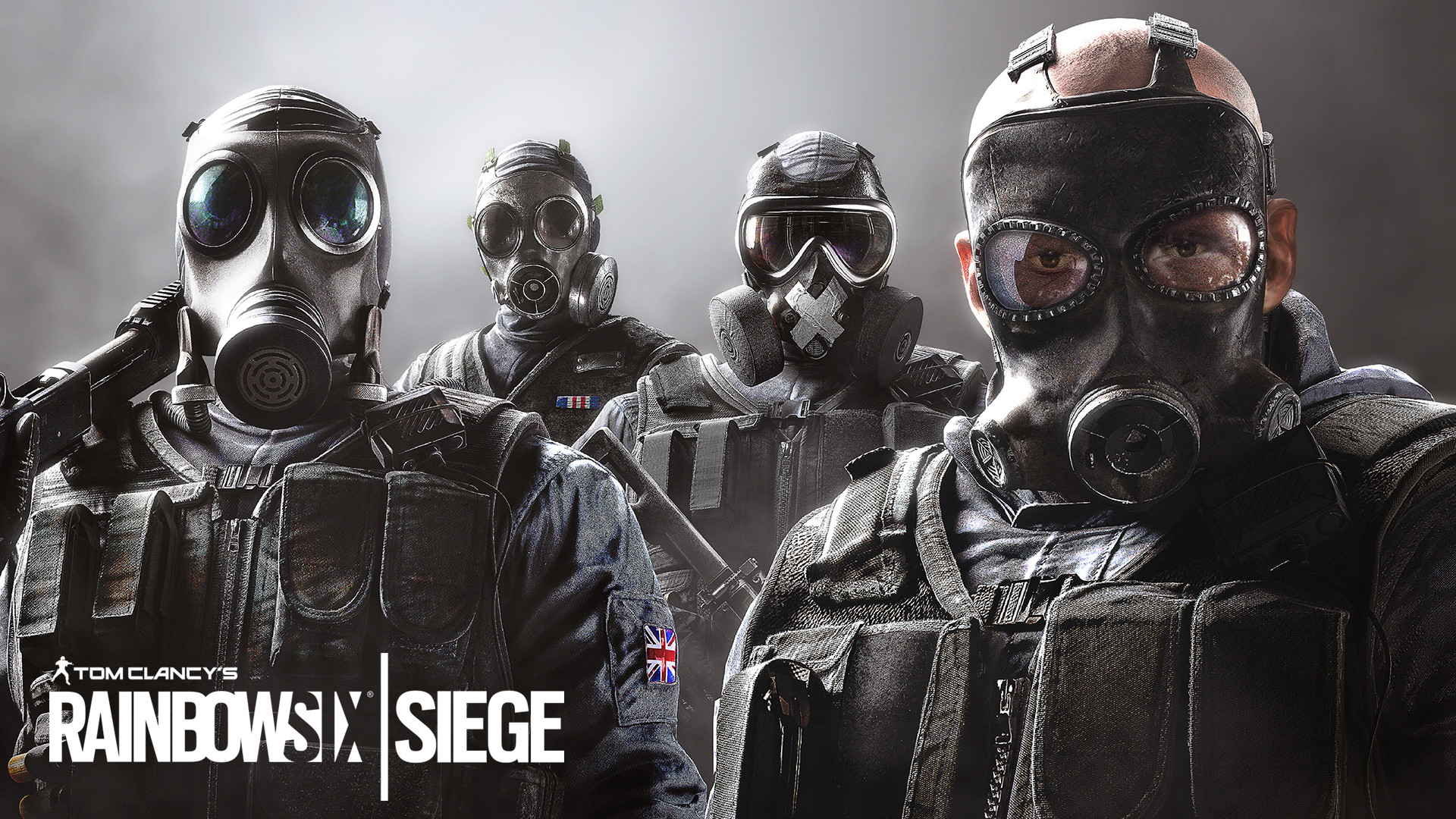 Rainbow Six Siege Hd Wallpaper New Tab Theme Playtime