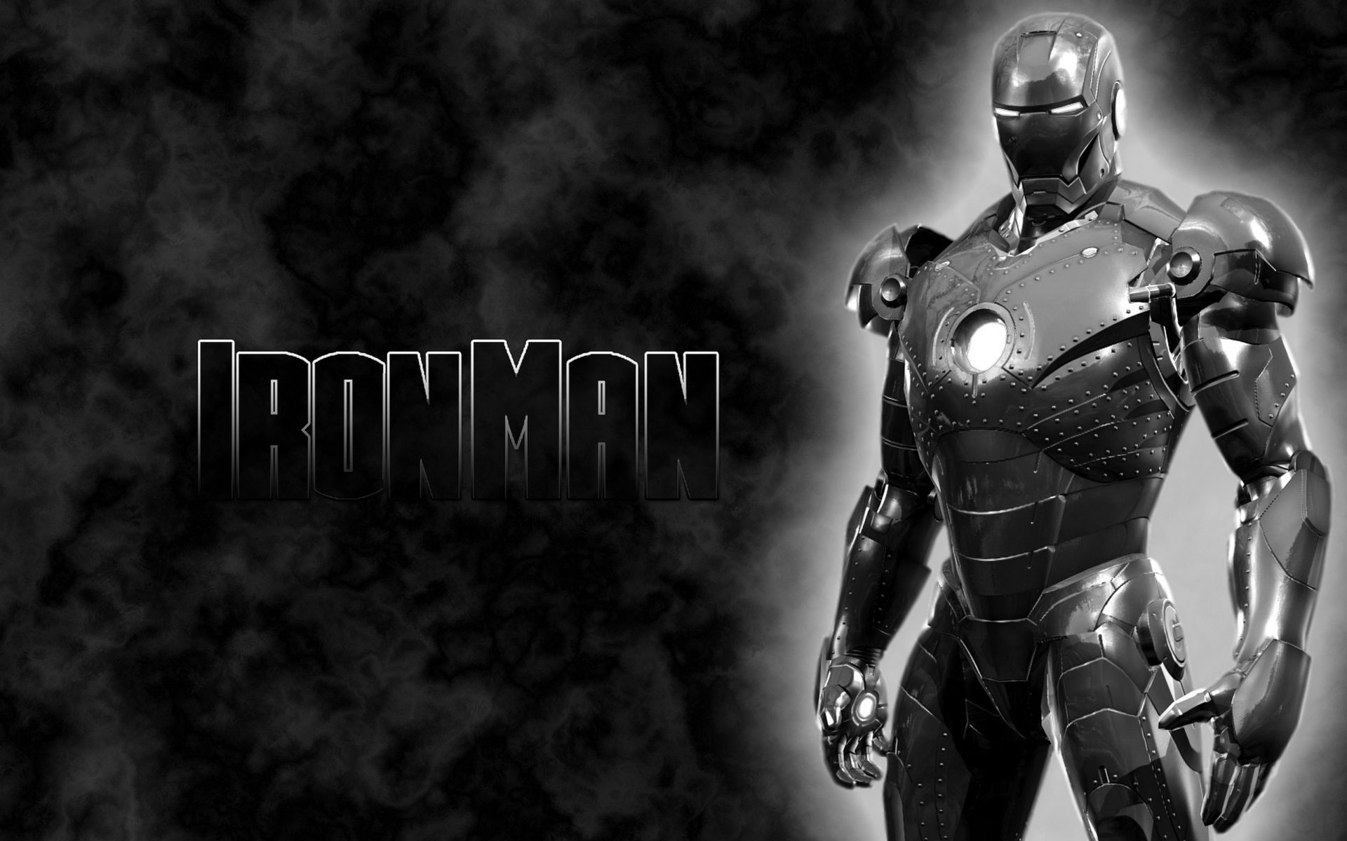 Iron Man Hd Wallpaper New Tab Theme Playtime