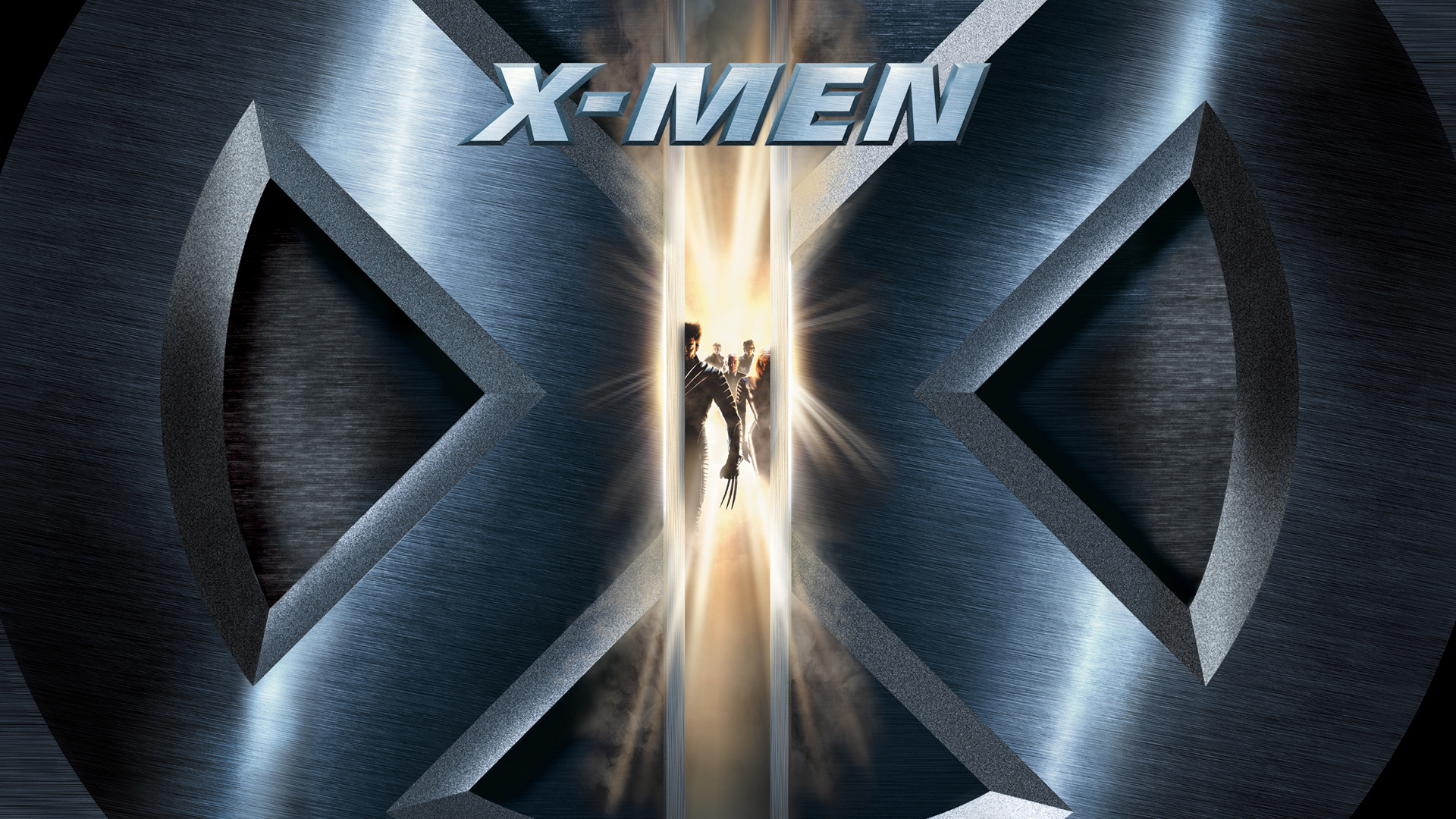 X Men Hd Wallpaper New Tab Theme Playtime