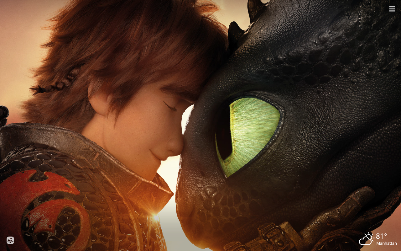 How To Train Your Dragon 3 Hd Wallpapers New Tab Theme Playtime